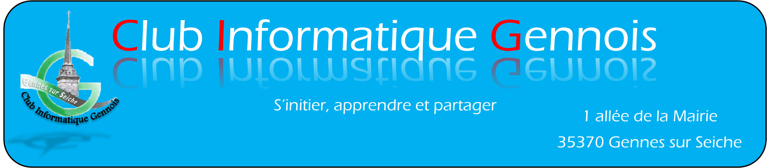 Club Informatique Gennois